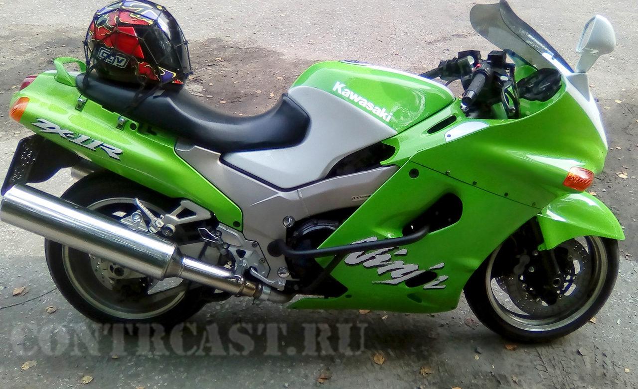 наклейки_на_мотоцикл_Kawasaki_ZZR1100