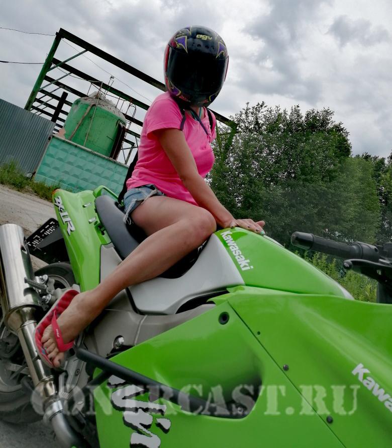 Kawasaki zxr1100 set
