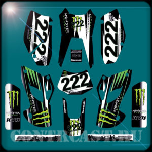 kit_for_KLX250