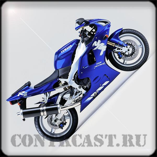 наклейки_на мотоцикл_yamaha_R1