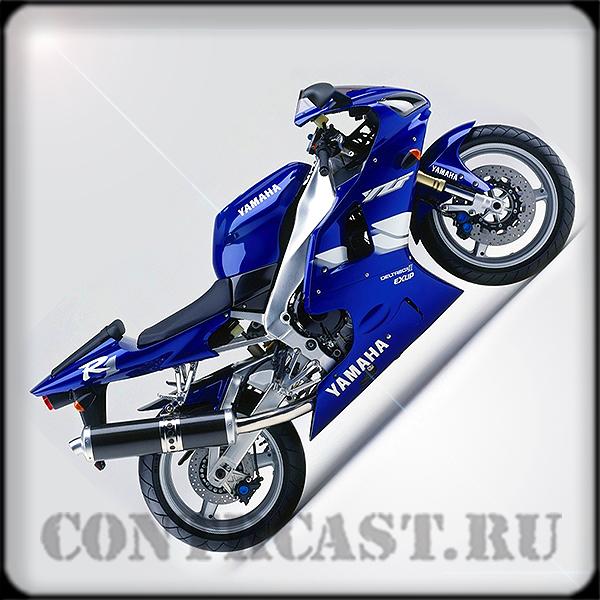наклейки _на_мотоцикл_yamaha_r1_1999