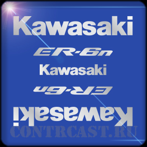 sticker_set_for_Kawasaki_ER-6n