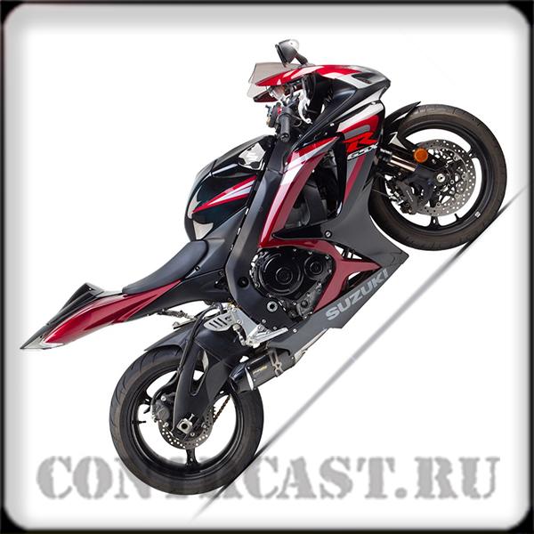 stickers for motorcycle SUZUKI 2006 GSX-R 750R