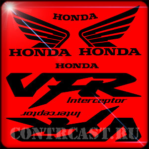 sticker_set_on_motorcycle_honda_vfr_interceptor