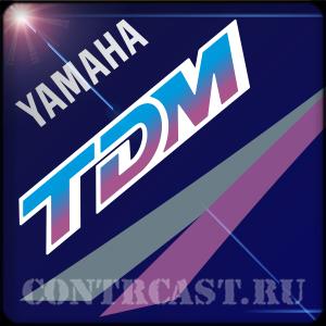 наклейки_на_мотоцикл_YAMAHA_TDM_850