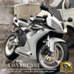 наклейки на мотоцикл Honda CBR1000RR 2007