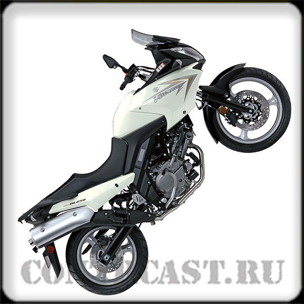stickers for motorcycle SUZUKI Dl650 V-Strom