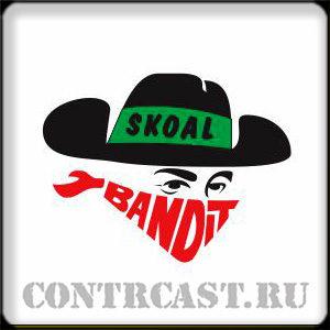 "Skoal ""Bandit"""