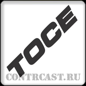 Sticker Toce