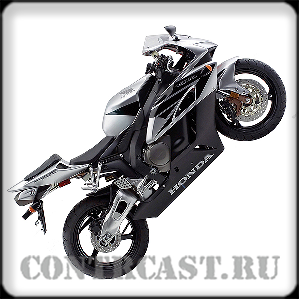 Honda CBR100RR 2004 decals