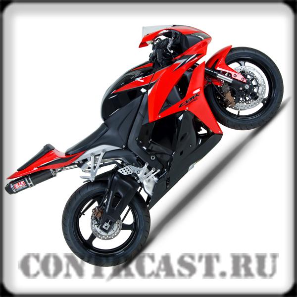 HONDA CBR600RR 2009-2010