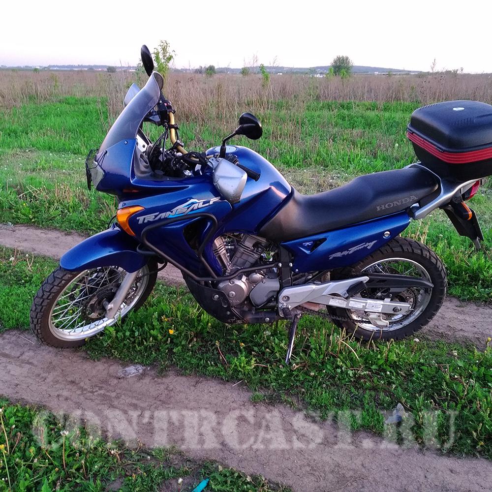 honda transalp xl650v 2003