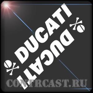 DUCATI_sticker