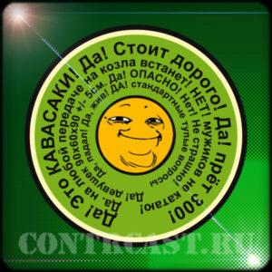 Kawasaki_stickers