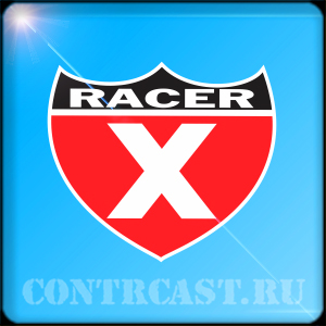 logo Racer X