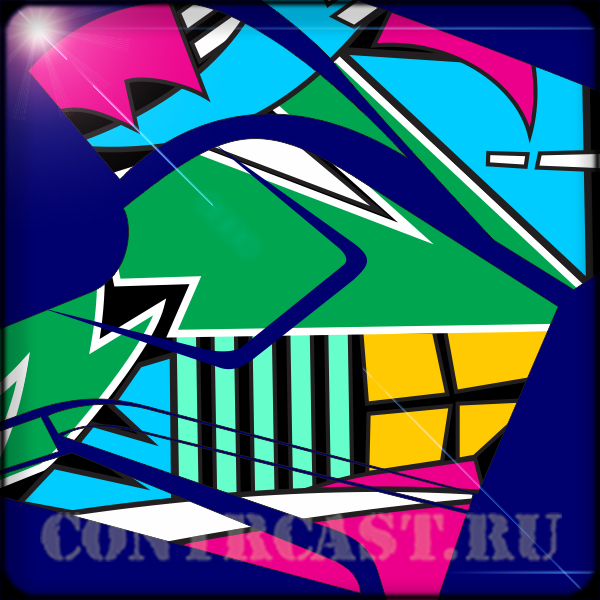 color_trip theme on ATV