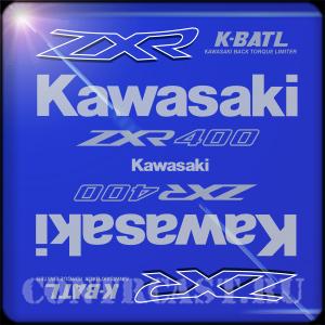 Kawasaki_ZXR400